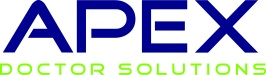 Apex doctor solutions logo